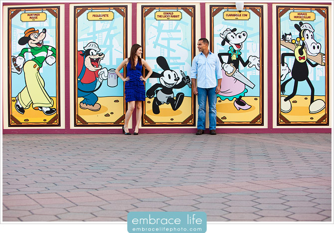 California Adventure Engagement Photography - 11