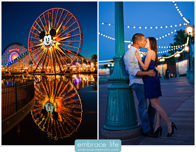 Disneyland Photographer - 17