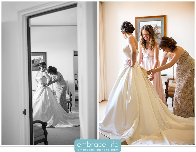 Riviera Country Club Wedding Photographer - 05