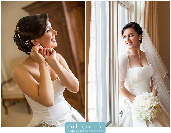 Riviera Country Club Wedding Photographer - 06