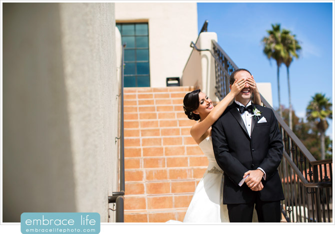 Riviera Country Club Wedding Photography - 16