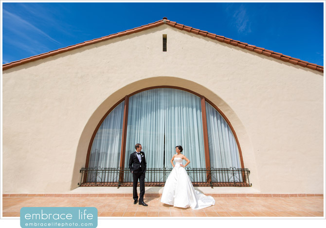 Pacific Palisades Wedding Photographer - 17