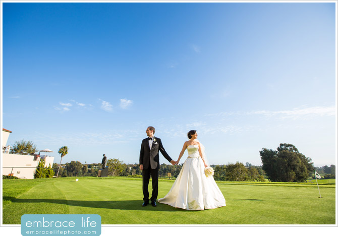 Pacific Palisades Wedding Photographer - 20