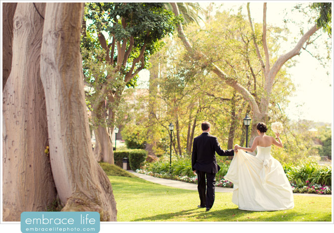 Riviera Country Club Wedding Photographers - 24
