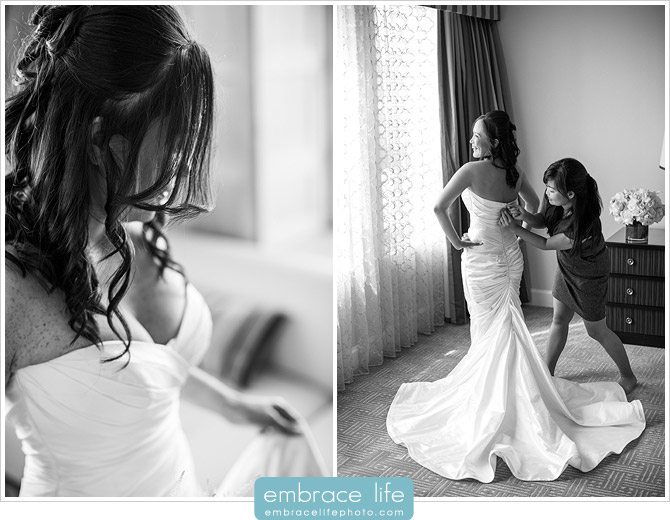 Beverly Wilshire Wedding Photography 08