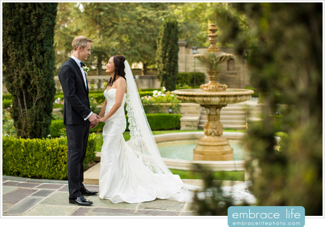 Greystone Mansion Wedding Photographer - 18
