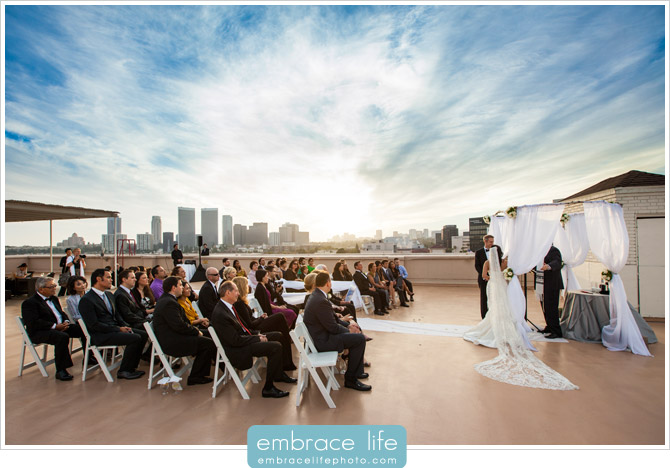 Beverly Wilshire Wedding Photographer - 20