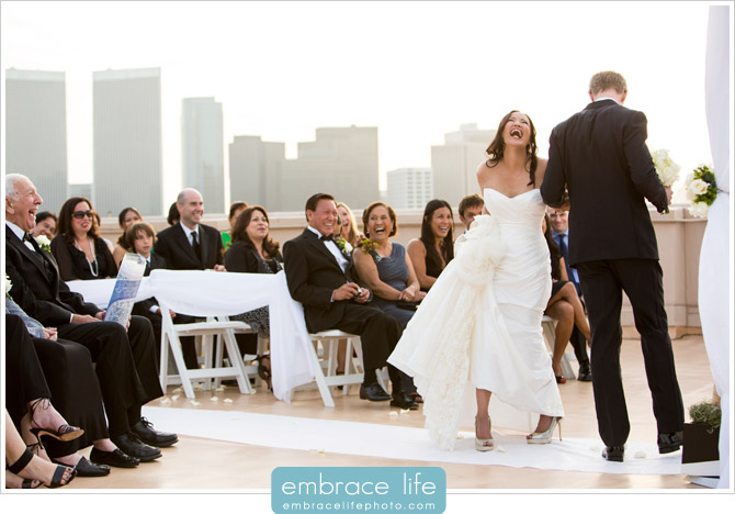 Beverly Wilshire Wedding Photographer - 21