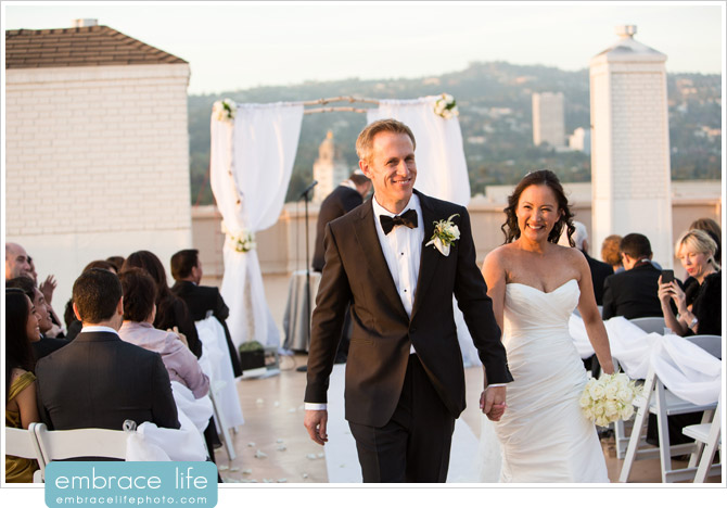 Beverly Hills Wedding Photography - 23