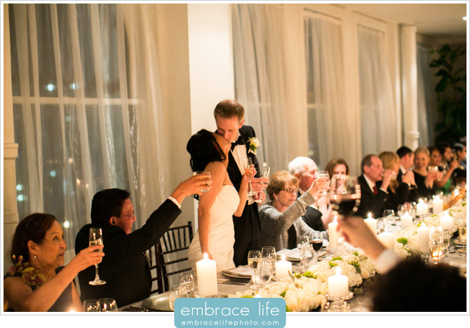 Beverly Wilshire Hotel Wedding Photography - 35