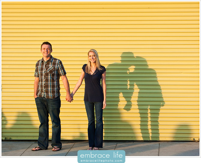 Venice Beach Engagement Session - 17