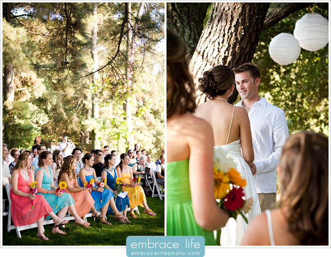 Napa Valley Wedding Photographer - 07