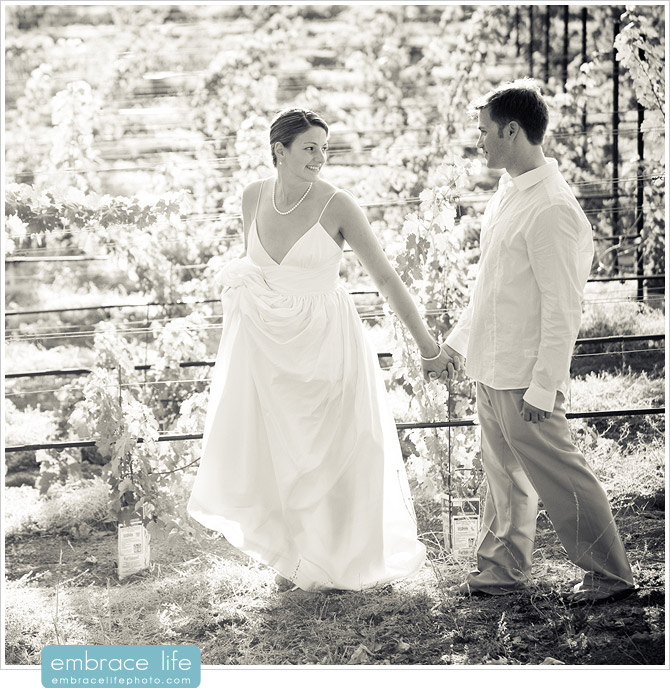Napa Valley Wedding Photographer - 09