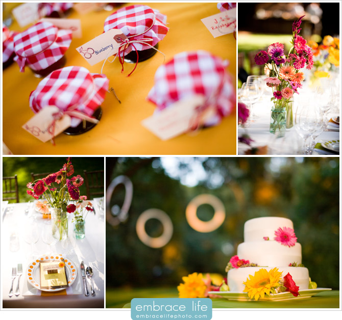 Napa Valley Wedding Photographer - 16