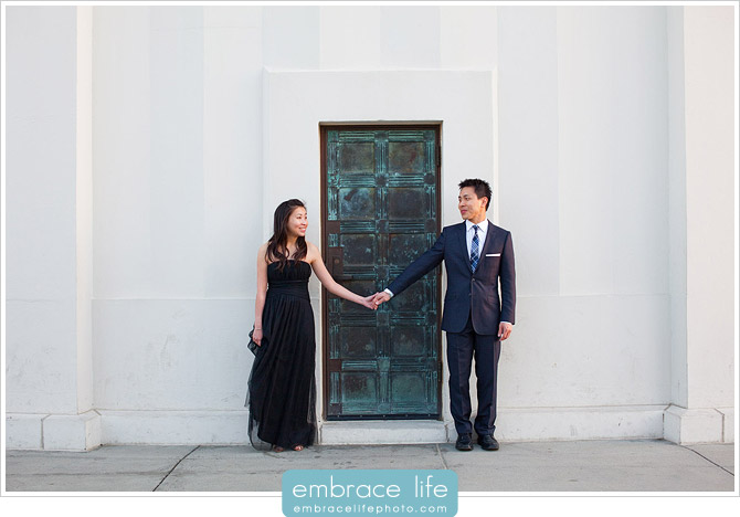 Los Angeles Engagement Photography - 18