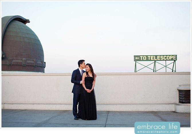 Los Angeles Engagement Photography - 20