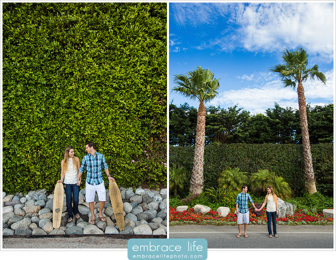 Malibu Engagement Photographer - 05