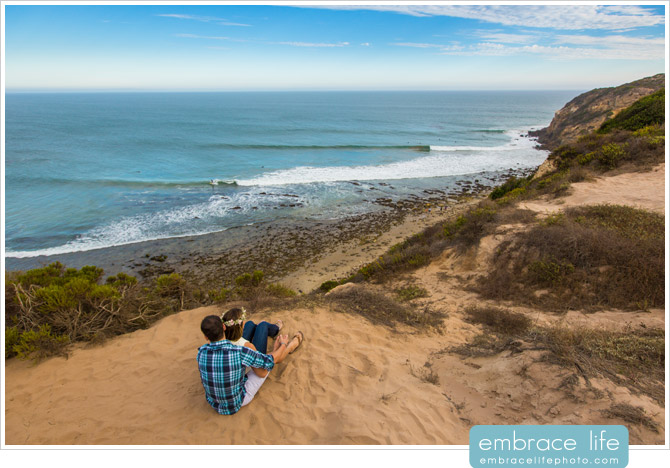 Malibu Engagement Photography - 08