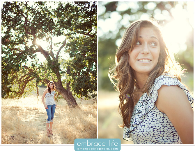 Malibu Senior Portrait Photographer - 07