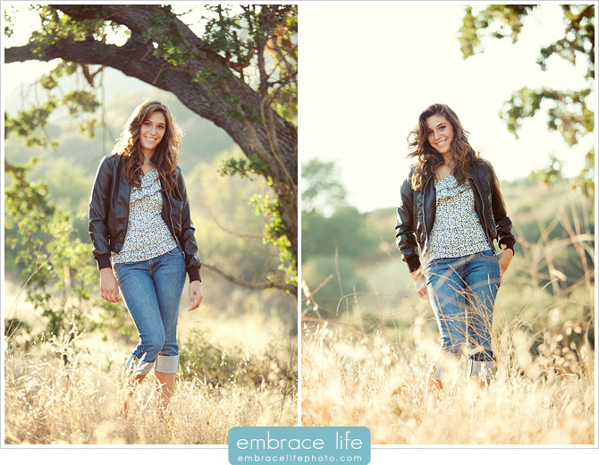 Malibu Senior Portrait Photographer - 08