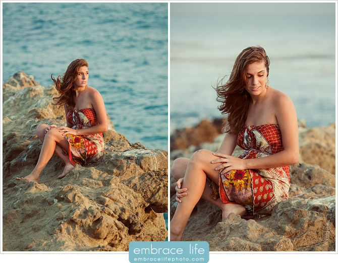 Malibu Senior Portrait Photographer - 09