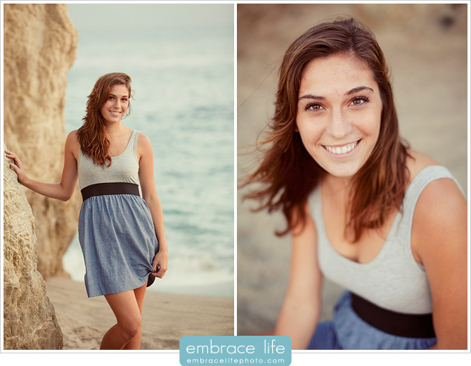 Malibu Senior Portrait Photographer - 10