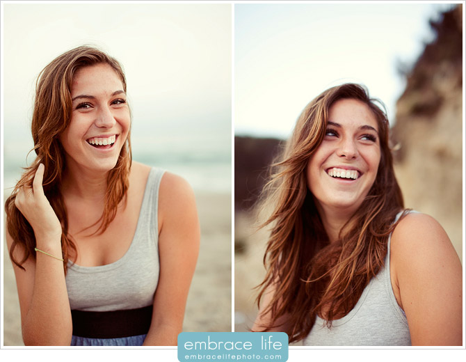 Malibu Senior Portrait Photographer - 11