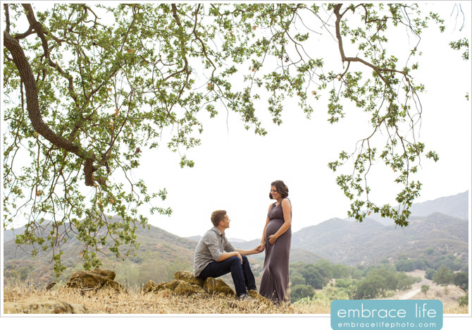 Los Angeles Pregnancy Photographer - 2