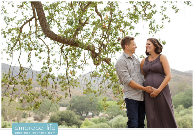 Los Angeles Pregnancy Photographer - 3
