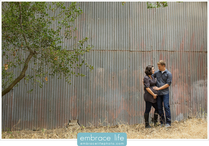 Los Angeles Maternity Photography- 5
