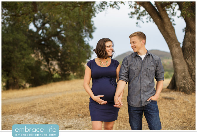 Los Angeles Pregnancy Photos - 11