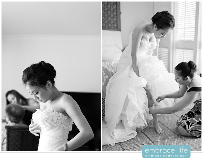Ko Olina Wedding Photographer - 04