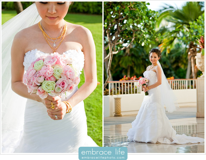 Oahu Wedding Photography - 09