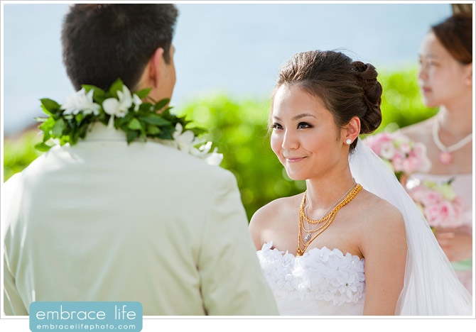Hawaii Wedding Photographer - 17