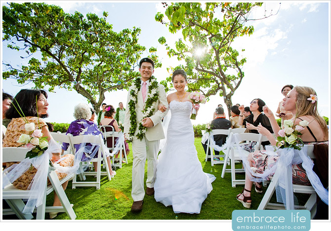 JW Marriott Ihilani Wedding Photographer - 19