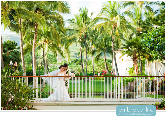 JW Marriott Ihilani Wedding Photographer - 21