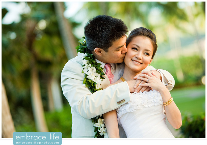 JW Marriott Ihilani Wedding Photography - 22