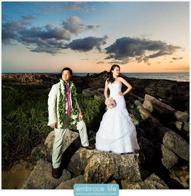 Oahu Wedding Photographer - 25