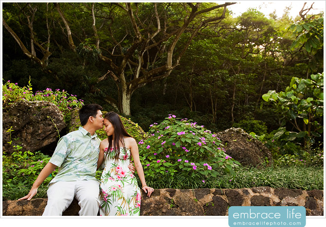 Oahu Wedding Photographers - 02