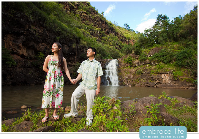 Hawaii Wedding Photographers - 04