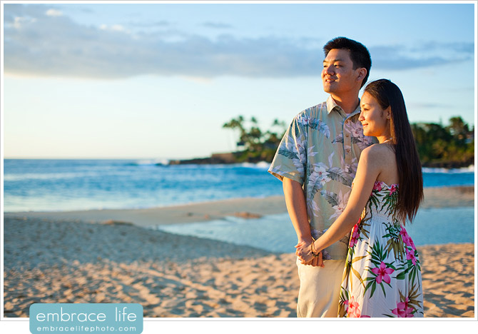 Hawaii Wedding Photography - 07