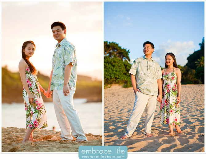 Oahu Wedding Photographer - 06