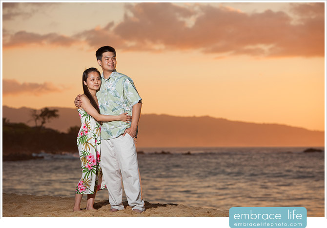 Oahu Destination Wedding Photographer - 10
