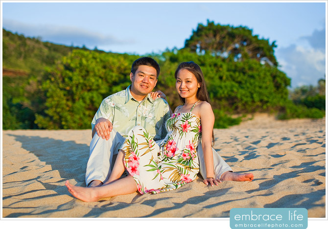 Hawaii Wedding Photographer - 08