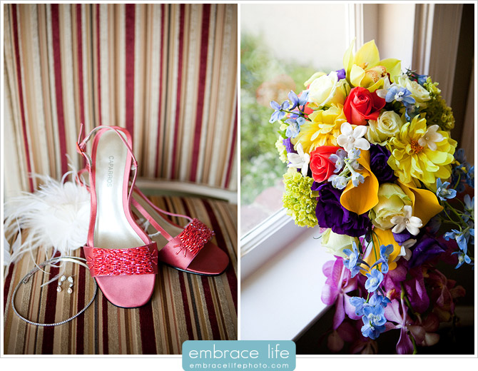 Los Angeles Wedding Photographer - 01