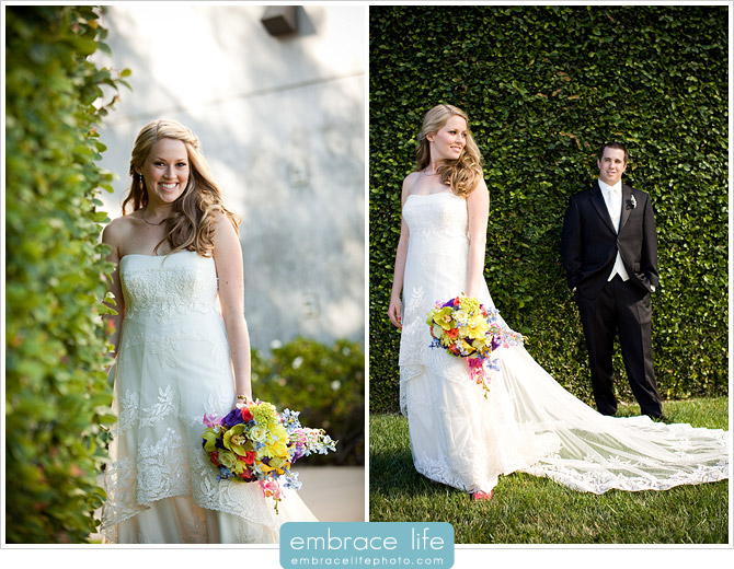 Los Angeles Wedding Photographer - 07