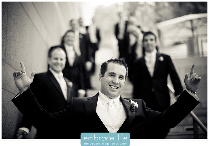Los Angeles Wedding Photographer - 10