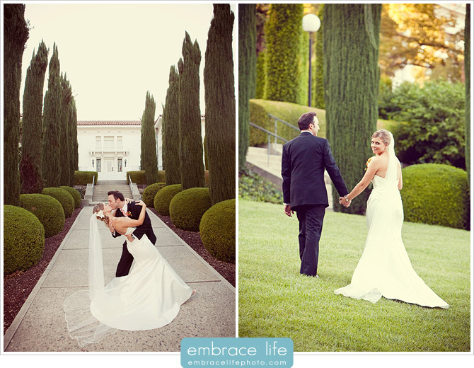 Pasadena Wedding Photographer - 12