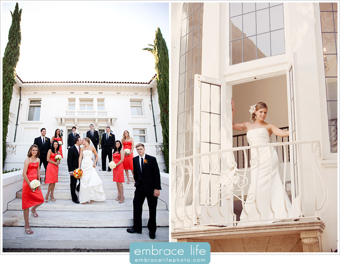 Pasadena Wedding Photographer - 13