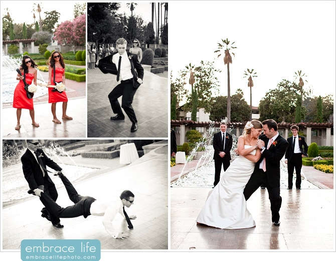 Pasadena Wedding Photographer - 18